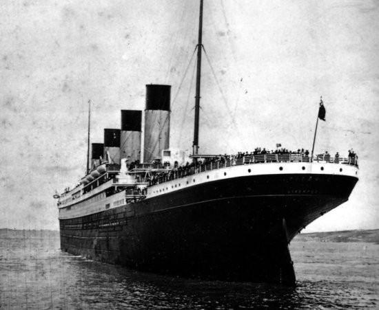 Hình ảnh hiếm có về tàu Titanic: Sự vĩ đại bao người mơ ước lại là thảm kịch không thể quên của thế kỷ 20 - Ảnh 4.
