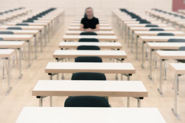 3 lý do hàng đầu sinh viên không nên nghỉ học, cúp tiết - Ảnh 1.
