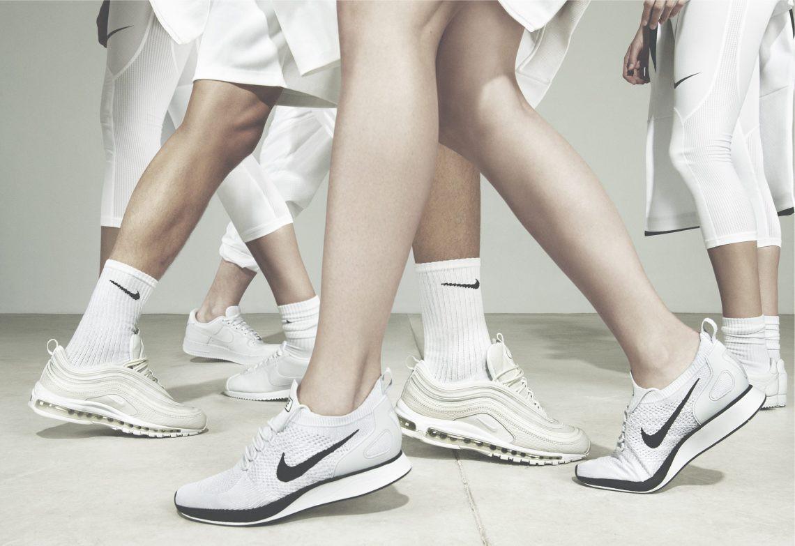 Cả Việt Nam đi Stan Smith, đây là 3 đôi sneakers trắng khác để bạn đổi gió cho đỡ đụng hàng - Ảnh 1.