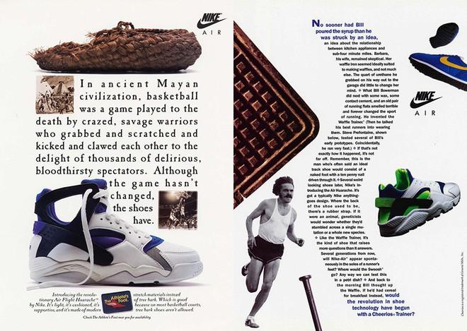 Cả Việt Nam đi Stan Smith, đây là 3 đôi sneakers trắng khác để bạn đổi gió cho đỡ đụng hàng - Ảnh 9.