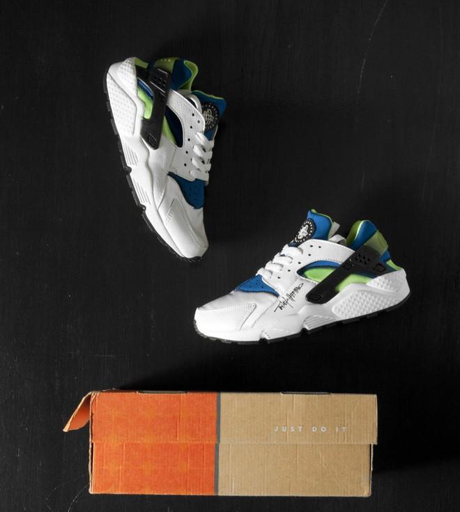 Cả Việt Nam đi Stan Smith, đây là 3 đôi sneakers trắng khác để bạn đổi gió cho đỡ đụng hàng - Ảnh 10.