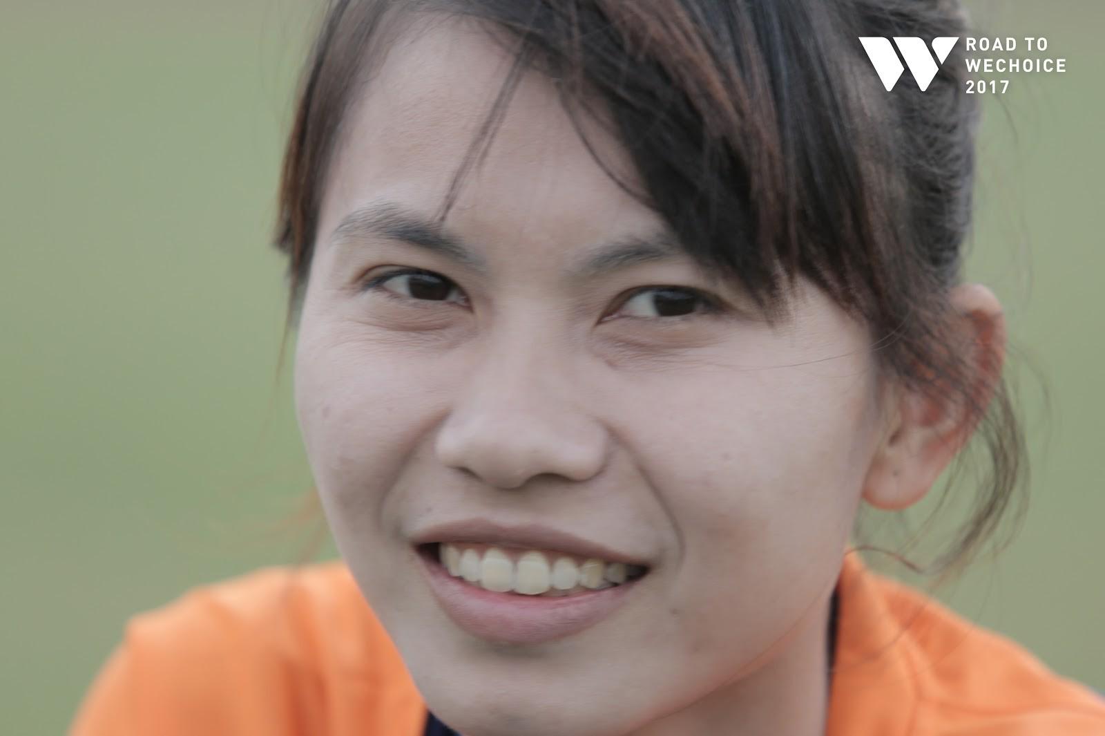 Nguyễn Thị Liễu: Hành trình vượt biến cố, trở thành người hùng cho bóng đá nữ - Ảnh 1.