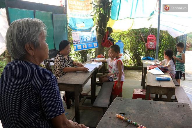 Bà giáo già 25 năm dạy học miễn phí, dùng lương hưu để chăm sóc những đứa trẻ nghèo như con ruột - Ảnh 11.