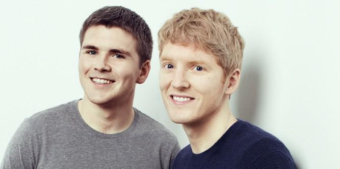 Hai anh em 9x đẹp trai sáng láng, chơi ngông bỏ học Harvard rồi trở thành tỷ phú tự thân trẻ nhất thế giới - Ảnh 1.