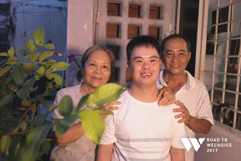 """Chặng đường """"lập kỳ tích, viết ước mơ'' của người cha 70 tuổi cùng con trai mắc hội chứng Down - Ảnh 13."""