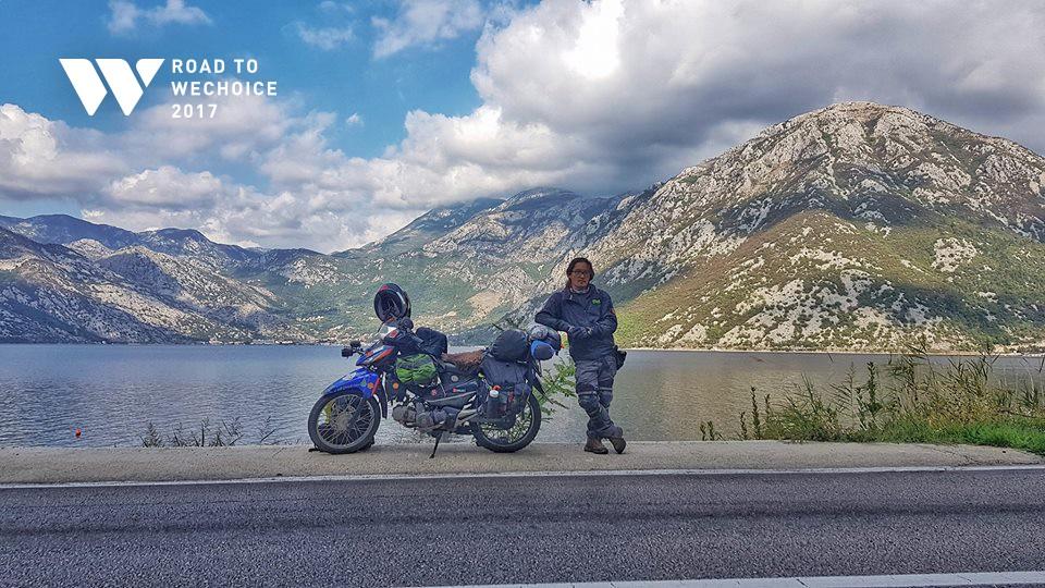 8x Việt chinh phục thế giới bằng xe máy: Đi để đối diện với chính mình và khám phá bản thân một cách tốt nhất - Ảnh 1.