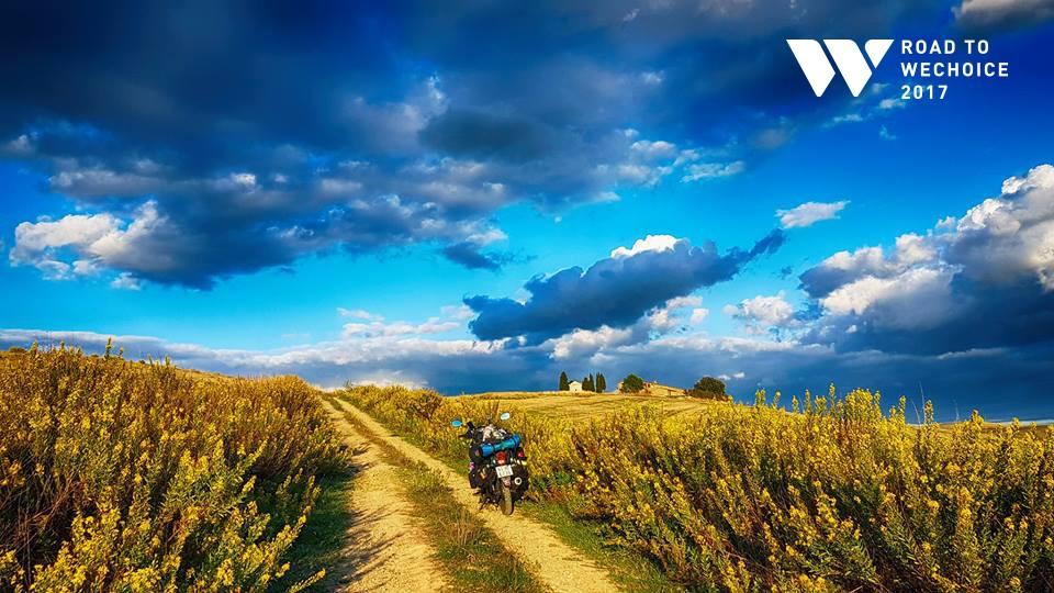 8x Việt chinh phục thế giới bằng xe máy: Đi để đối diện với chính mình và khám phá bản thân một cách tốt nhất - Ảnh 4.