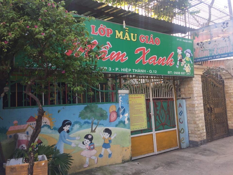Lời khai của chủ cơ sở mầm non bạo hành trẻ ở Sài Gòn: Đánh dằn mặt để các cháu sợ phải ăn, ngủ... - Ảnh 2.