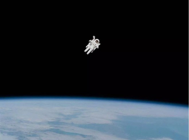 Các nhà khoa học phát hiện ra những loài vi khuẩn tìm thấy tại Trạm Vũ trụ Quốc tế có thể chính là sinh vật ngoài hành tinh - Ảnh 1.