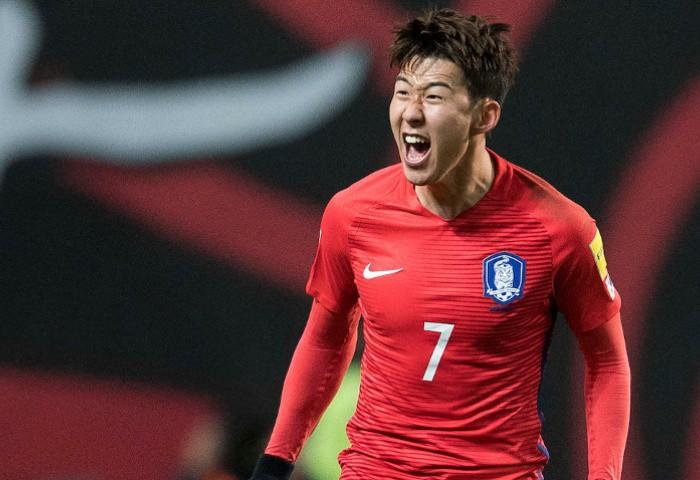 Dư luận Hàn Quốc dậy sóng vì chuyện nhập ngũ của Son Heung-min