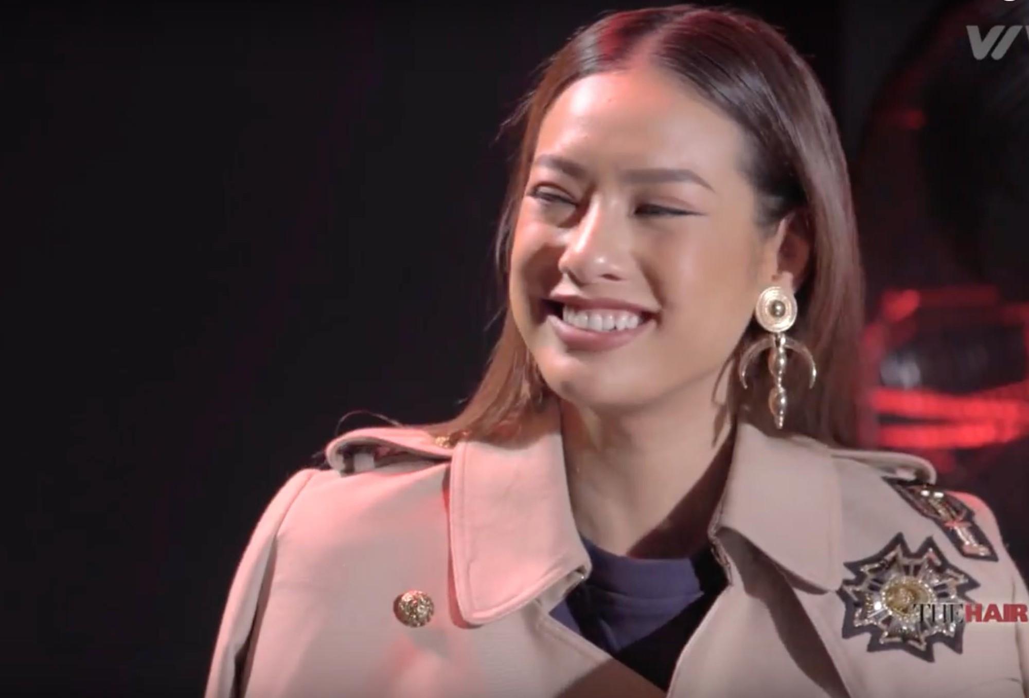 Tú Hảo và Lilly Nguyễn tham gia The Look với vai trò gì? - Ảnh 3.