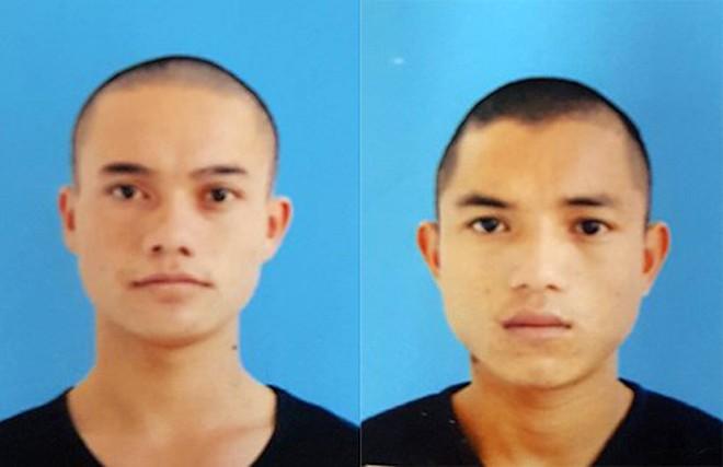 Ba trai bản lừa bán sang Trung Quốc 11 phụ nữ và trẻ em - Ảnh 1.