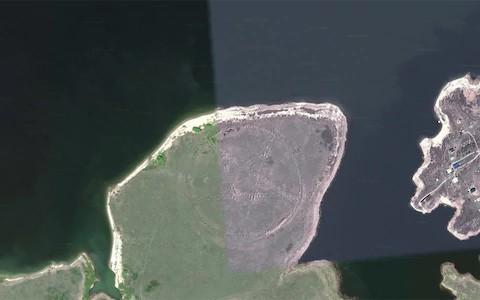 Xem 10 bức ảnh vệ tinh này mới thấy Trái Đất vừa đẹp mà cũng kỳ dị đến nhường nào - Ảnh 2.