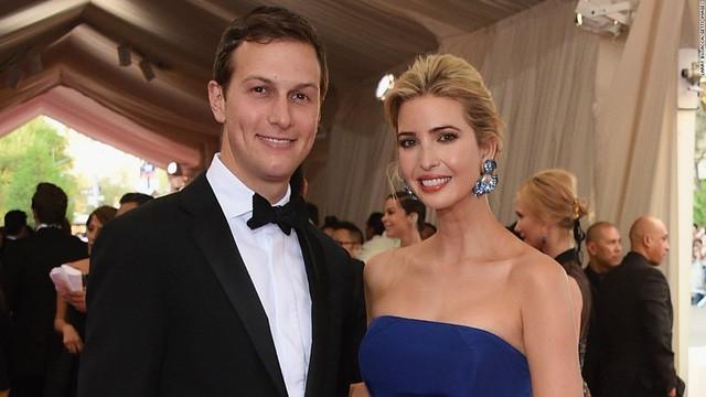 7 cặp đôi vừa giàu có, quyền lực, lại vừa hạnh phúc khiến thế giới phải ghen tị - Ảnh 2.