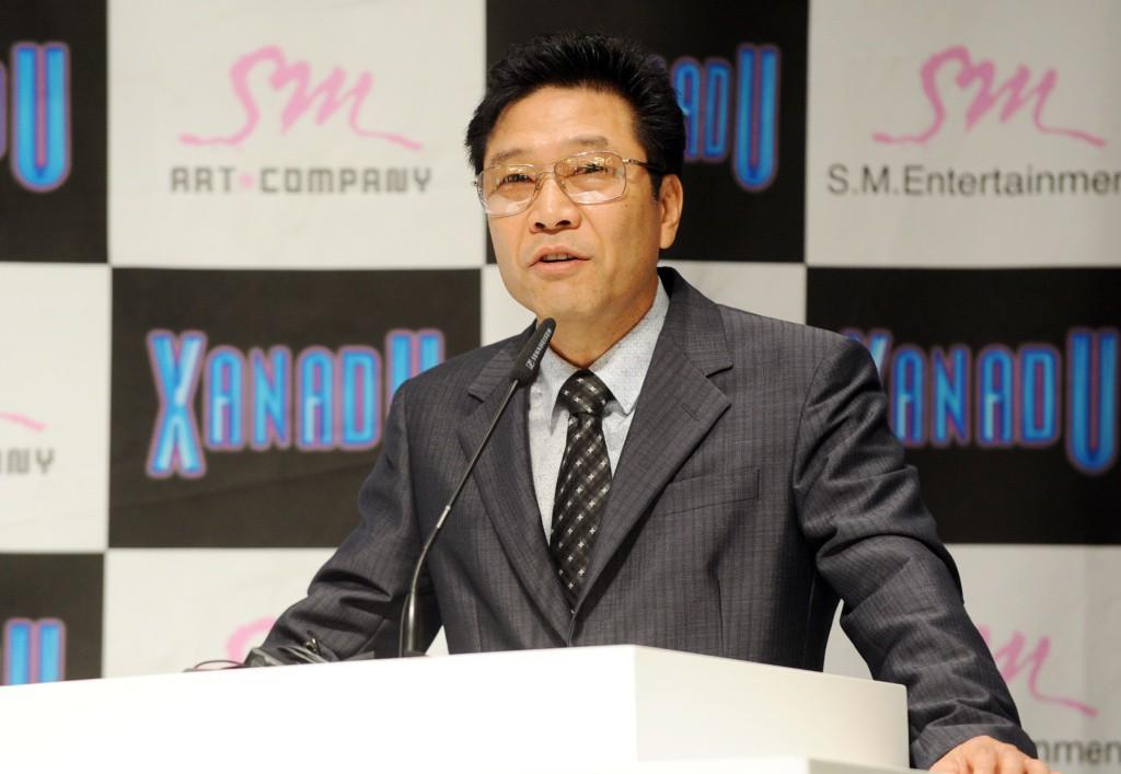 Vừa đến Hà Nội, Lee Soo Man đã gây sốc khi thông báo: SM dự định thành lập NCT Việt Nam - Ảnh 1.