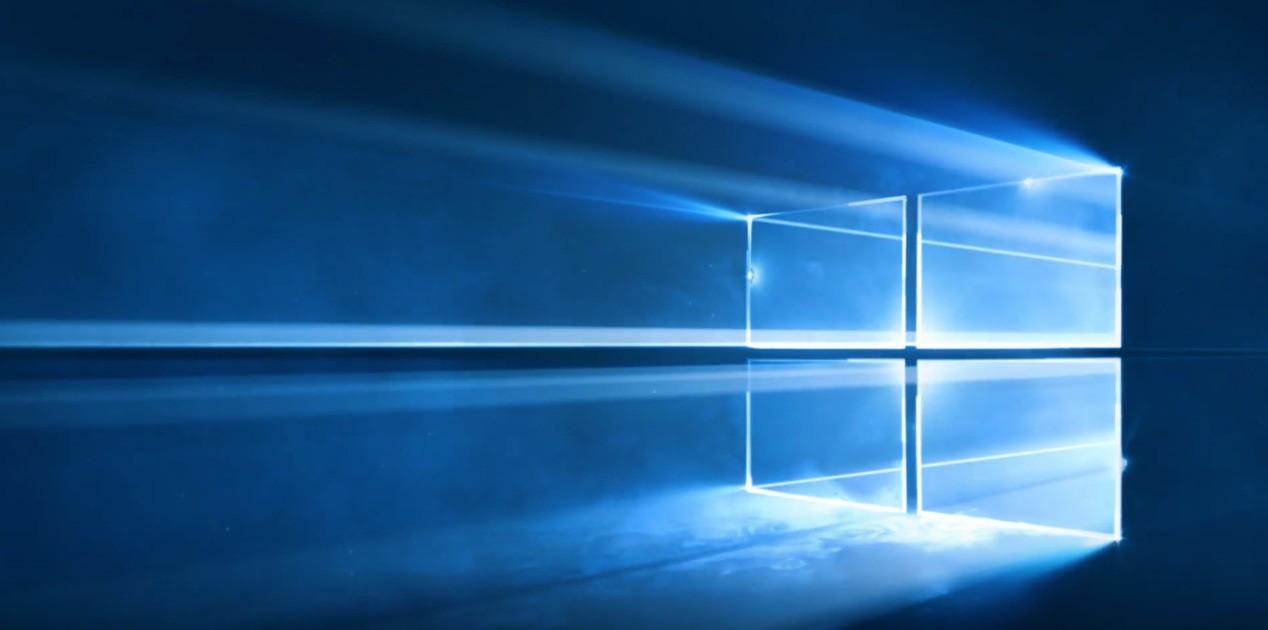 Hóa ra, đây là cách tạo ra hình nền Windows 10 trong suốt: Chẳng