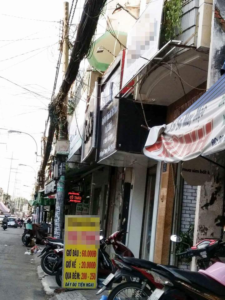 Cô giáo người nước ngoài tố bị một thanh niên hiếp dâm, cướp tài sản ở Sài Gòn - Ảnh 1.