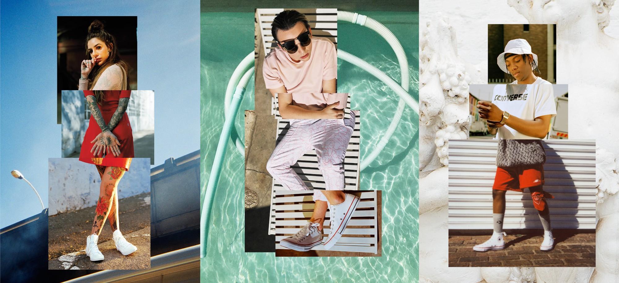 White Chuck – Chuẩn mới cho thời trang hiện đại - Ảnh 3.