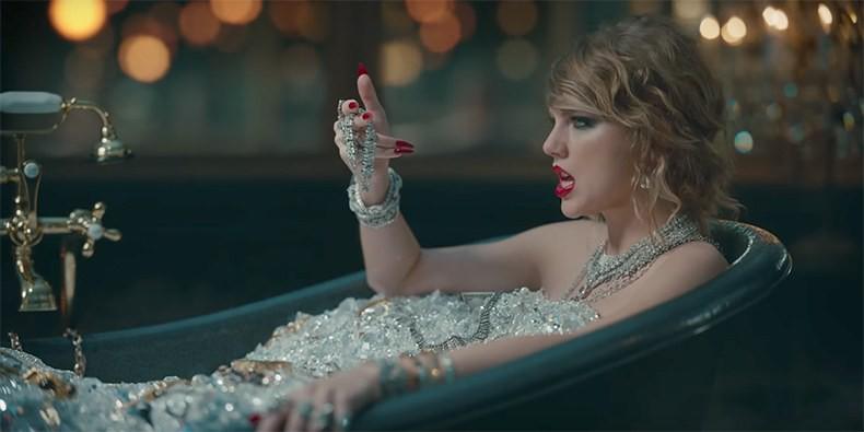 10 sự kiện được nhắc tới nhiều nhất trên Internet năm 2017: Taylor Swift, La La Land và nhiều hơn thế nữa - Ảnh 5.