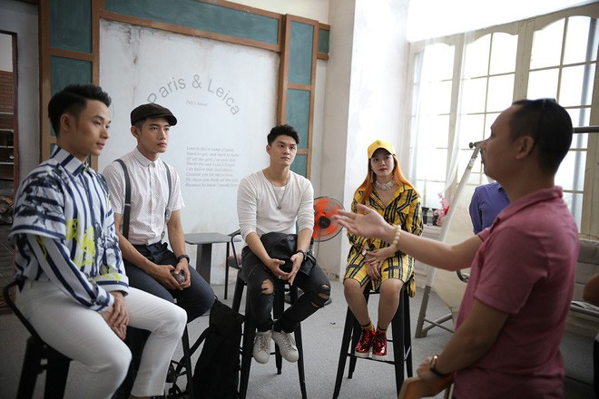 Huda Central's Got Talent - Hành trình khẳng định tài năng và tỏa sáng của thế hệ trẻ miền Trung - Ảnh 2.