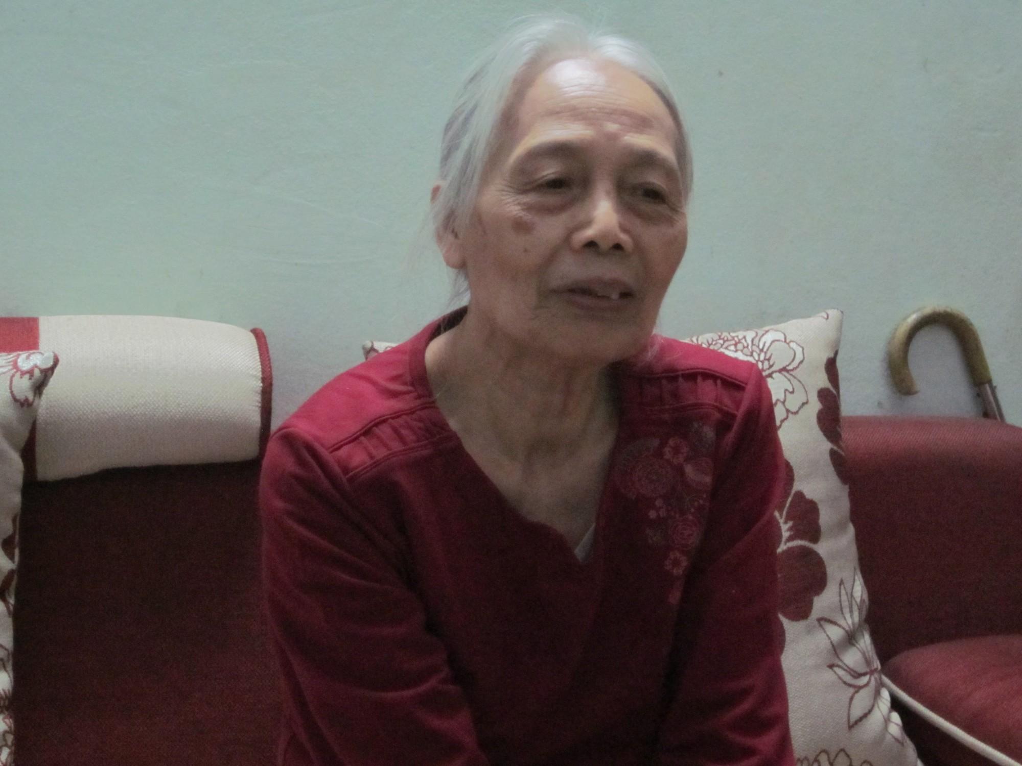 Con gái nhà văn Nam Cao nói về đề xuất đưa Chí Phèo ra khỏi SGK - Ảnh 1.