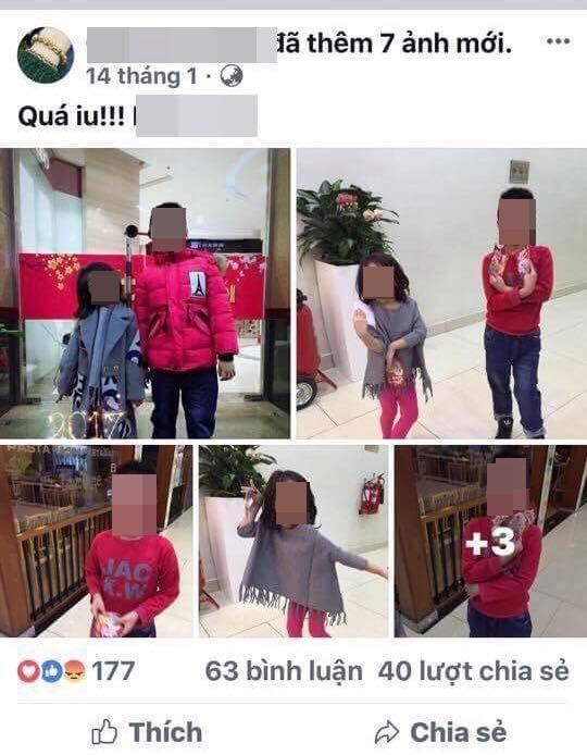 Mẹ kế bạo hành bé 10 tuổi: Đăng bảng điểm khen, thương con chồng trên facebook - Ảnh 2.
