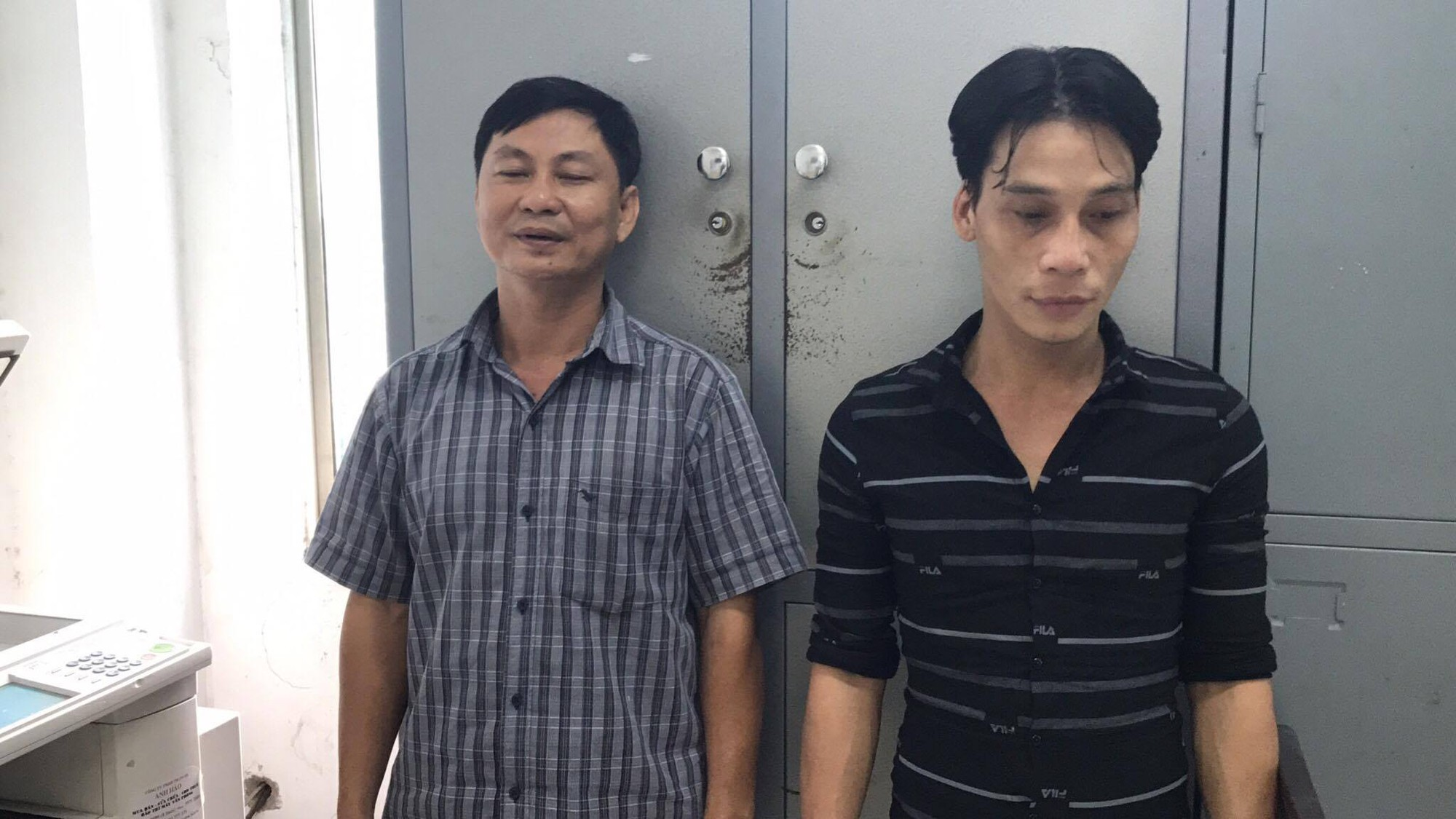 TP.HCM: Triệt phá đường dây bán dâm cho khách nước ngoài của tú ông - Ảnh 1.