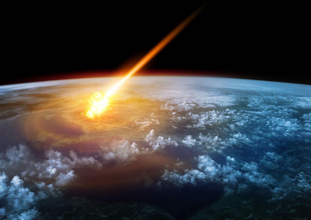 5 thảm họa kinh hoàng có thể hủy diệt mọi nguồn sống trên Trái đất -