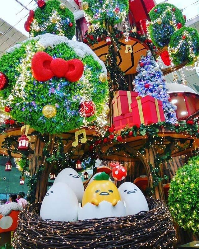 Get Away mùa Giáng sinh và năm mới: Tại sao không đến Singapore? - Ảnh 4.