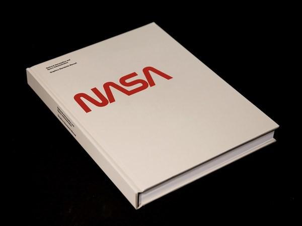 Câu chuyện thăng trầm đằng sau biểu tượng con sâu ít người biết của NASA - Ảnh 1.
