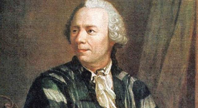Công thức toán học từ 270 năm trước này sẽ dạy cho bạn nhiều điều về sự sáng tạo - Ảnh 1.