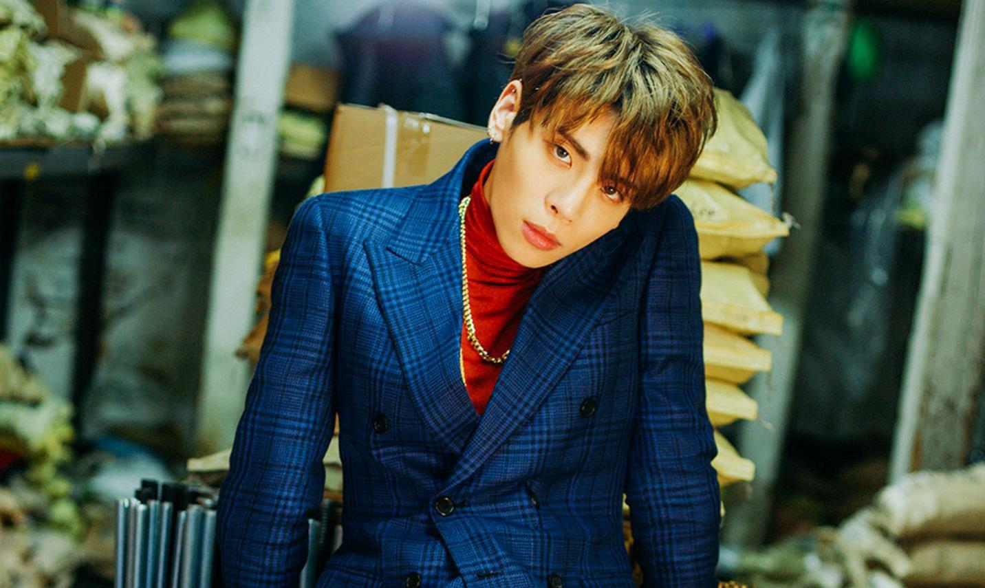 Nhìn lại sự nghiệp của Jonghyun khiến fan phải đặt dấu hỏi: Sao có thể tuyệt vọng đến mức tự tử? - Ảnh 1.