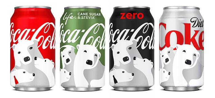 Ai cũng uống Coca nhưng hiếm người biết bí mật đằng sau thiết kế lon mới cho mùa đông năm nay - Ảnh 1.