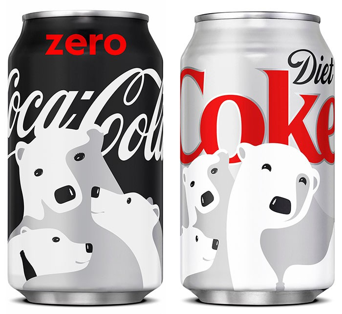 Ai cũng uống Coca nhưng hiếm người biết bí mật đằng sau thiết kế lon mới cho mùa đông năm nay - Ảnh 2.