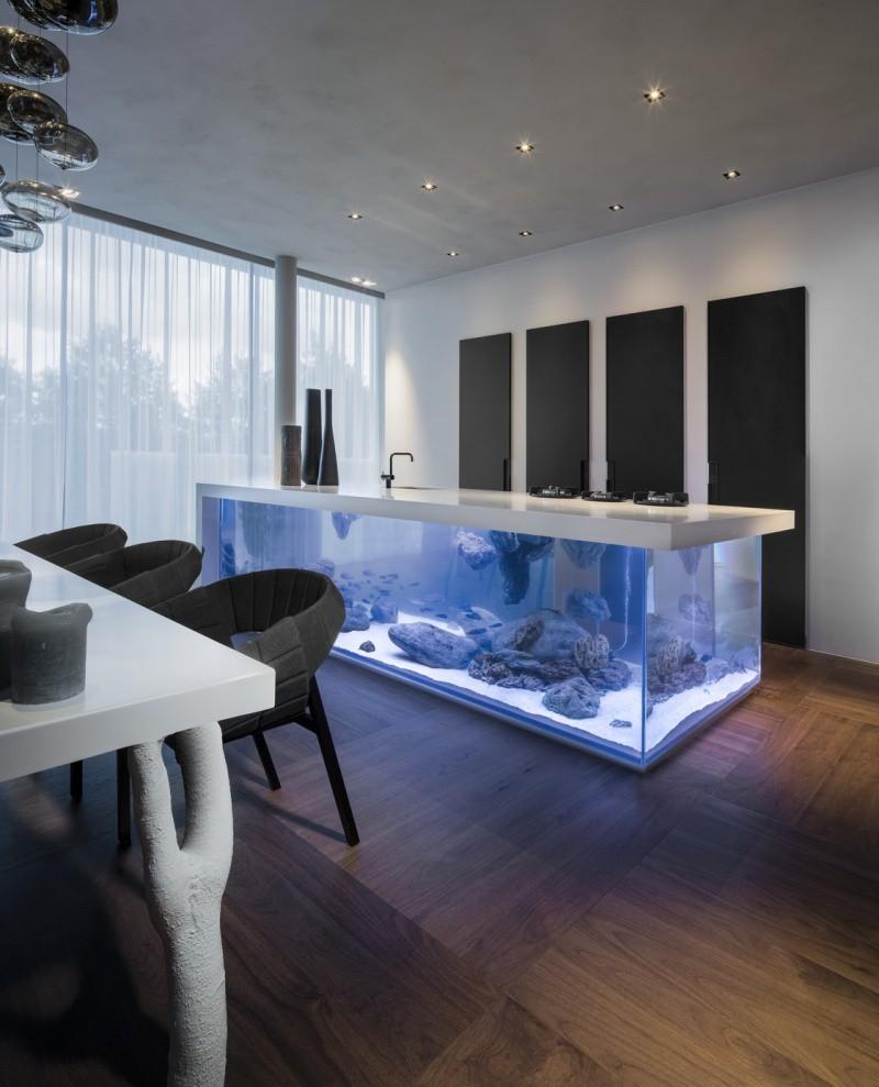 Ngắm 14 ý tưởng thiết kế nội thất trong mơ mà ai cũng ao ước có được - Ảnh 3.