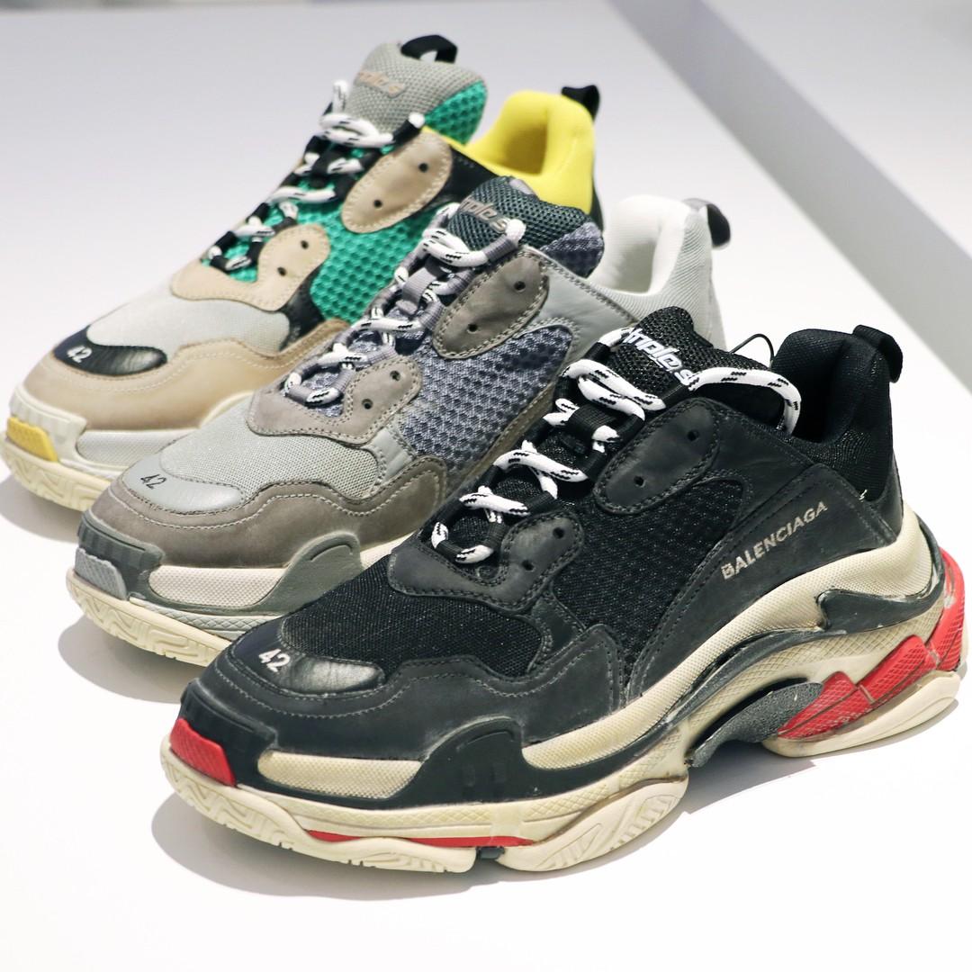 ddfef7c031dffb Danh sách 10 mẫu sneakers đình đám nhất năm 2017 do tạp chí HYPEBEAST bình  chọn