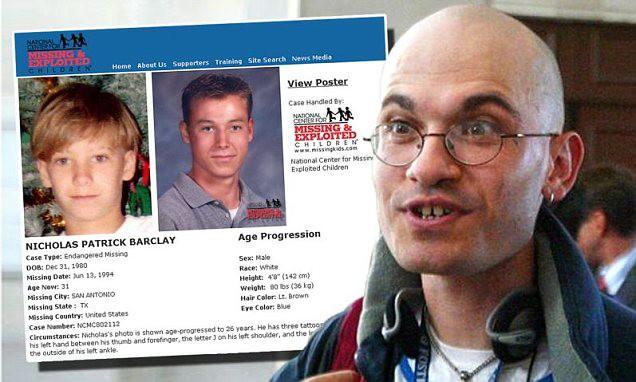 Gia đình tìm thấy con trai cách nửa vòng trái đất sau 3 năm mất tích, hé lộ một vụ án không thể tìm ra lời giải - Ảnh 5.