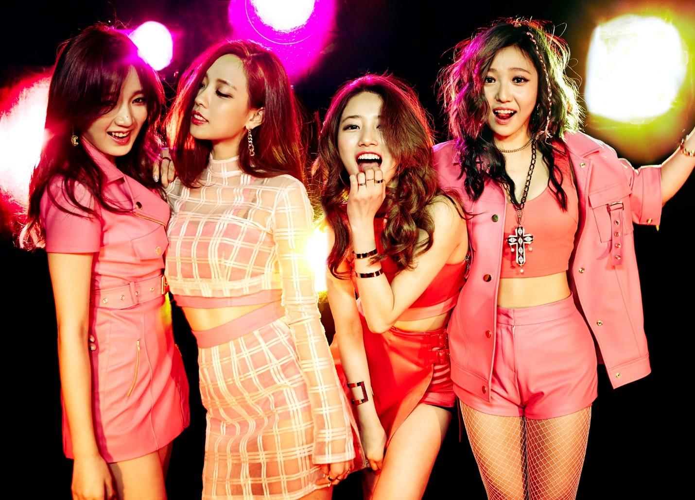 Miss A vừa tuyên bố tan rã, Suzy đã vội tung album trở lại?
