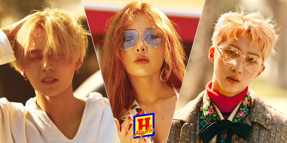 Những mảng màu tối của Kpop 2017 - Ảnh 2.
