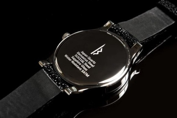 Đây là chiếc đồng hồ được tạo nên từ kỹ thuật rèn kiếm 700 năm tuổi của Nhật Bản - Ảnh 9.