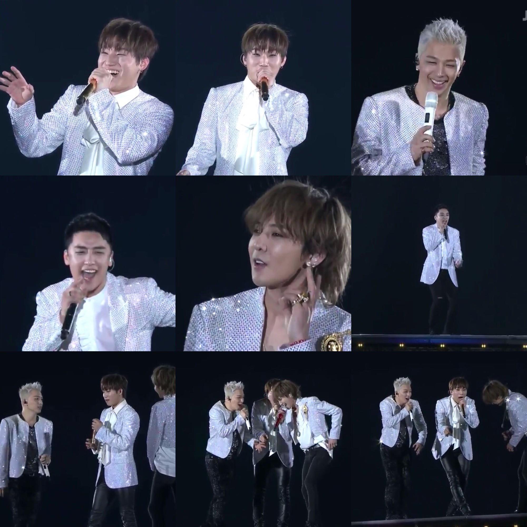 Đêm concert cuối cùng: Như thể cả Hàn Quốc kéo đến để xem Big Bang - Ảnh 2.