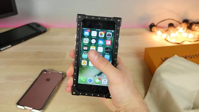 Đánh giá ốp iPhone hàng hiệu Louis Vuitton mà Hoa hậu Kỳ Duyên đang sử dụng, giá hơn 20 triệu đồng - Ảnh 20.