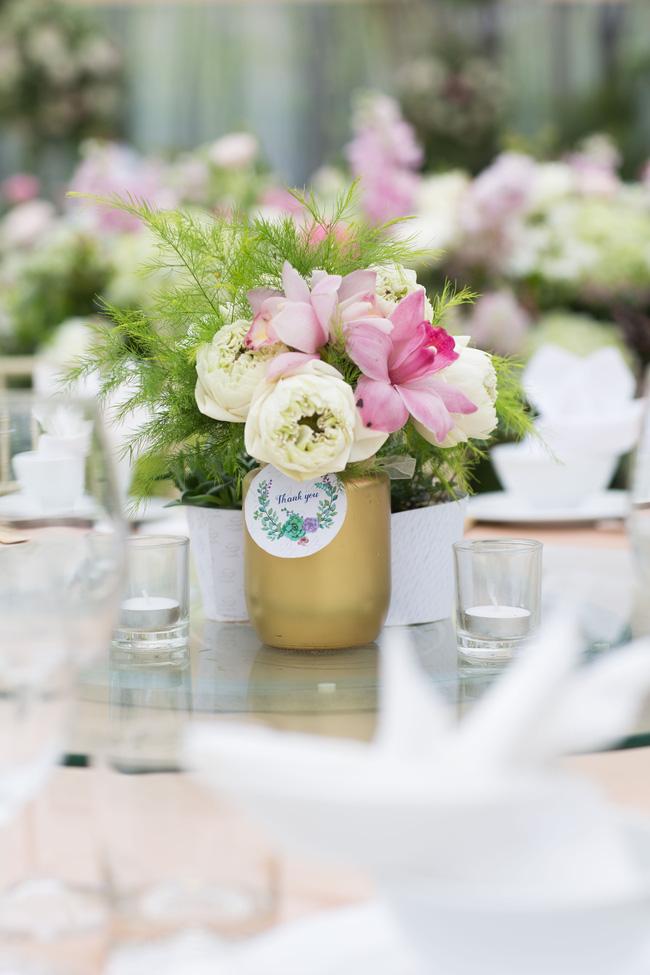 Thực hư về đám cưới đất Cảng được đồn đoán là chi phí khủng khiến nhiều người choáng váng - Ảnh 11.