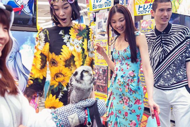 Dolce & Gabbana bị cư dân Trung Quốc chỉ trích vì bôi xấu hình ảnh quốc gia trong loạt hình mới nhất - Ảnh 11.