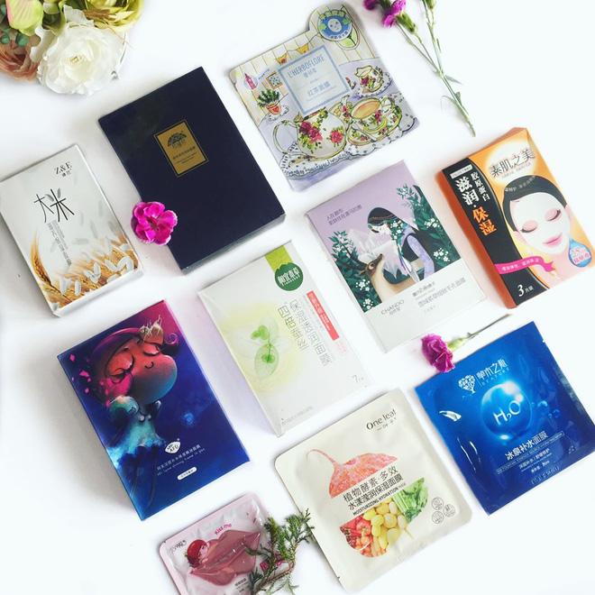 Mỹ phẩm nội địa Trung Quốc: giá rẻ, đa dạng như mỹ phẩm Hàn và đang khiến chị em Việt chú ý - Ảnh 11.