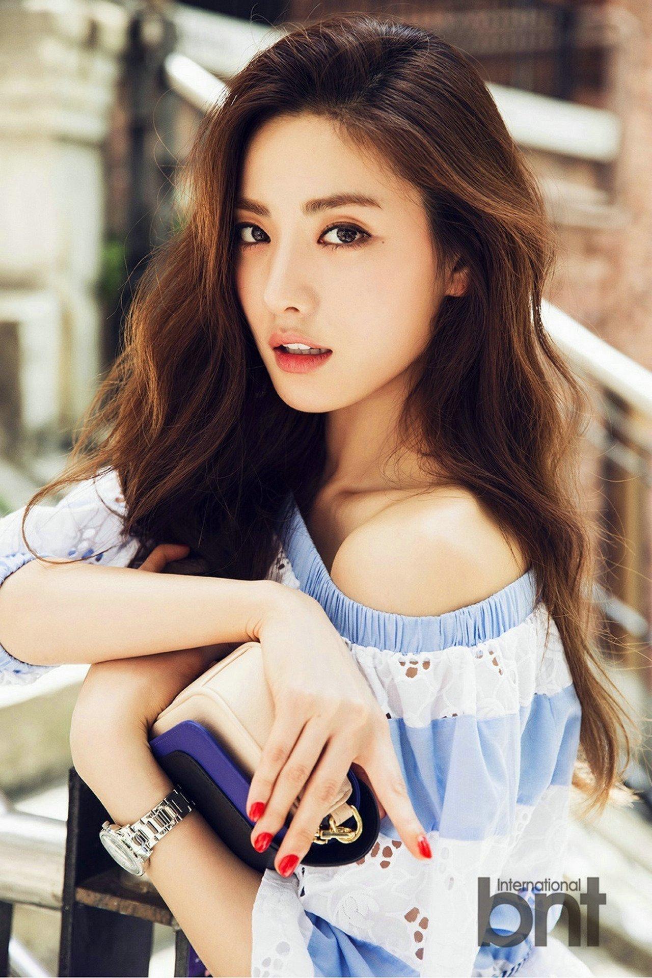 Nghịch lý sao nữ Hàn: Khuyết điểm đầy mình vẫn được tung hô, mặt đẹp dáng chuẩn lại bị ghẻ lạnh! - Ảnh 13.