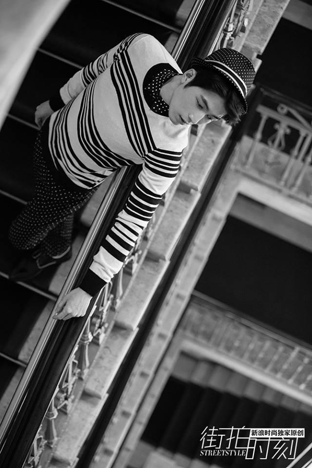 Dàn diễn viên Hạ Chí Chưa Tới ngoài đời: Trịnh Sảng từng trầm cảm vì tình cũ, Trần Học Đông vướng nghi án hẹn hò đồng tính với đạo diễn? - Ảnh 17.