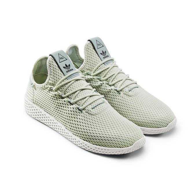 Pharrell Williams và Stan Smith tái hợp cho BST mới toàn tone màu pastel đẹp mê hồn của adidas - Ảnh 10.