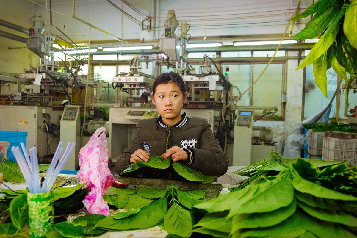 Bên trong công xưởng lớn nhất Trung Quốc, nơi các sản phẩm Made in China được gửi ra toàn cầu - Ảnh 21.
