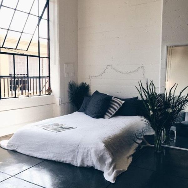 15 căn phòng ngủ với thiết kế khiến ai cũng thích mê - Ảnh 21.